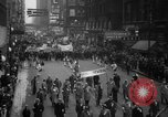 Image of national labor strikes and President Roosevelt United States USA, 1934, second 8 stock footage video 65675041627