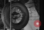 Image of non-skid tire France, 1934, second 1 stock footage video 65675041628