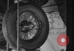 Image of non-skid tire France, 1934, second 3 stock footage video 65675041628