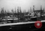 Image of Gdynia harbor Poland, 1959, second 6 stock footage video 65675041632