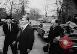 Image of Jacqueline Kennedy Washington DC USA, 1962, second 8 stock footage video 65675041636