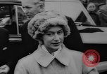 Image of Princess Margaret London England United Kingdom, 1962, second 11 stock footage video 65675041637