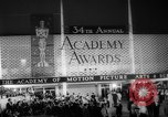Image of Oscar Awards California United States USA, 1962, second 8 stock footage video 65675041638