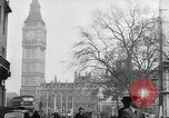 Image of Winston Churchill United Kingdom, 1951, second 8 stock footage video 65675041640