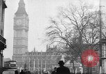 Image of Winston Churchill United Kingdom, 1951, second 9 stock footage video 65675041640
