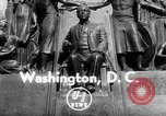 Image of Samuel Gompers Washington DC, 1951, second 3 stock footage video 65675041641