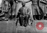 Image of Samuel Gompers Washington DC USA, 1951, second 4 stock footage video 65675041641