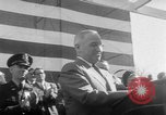 Image of Samuel Gompers Washington DC, 1951, second 15 stock footage video 65675041641