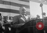 Image of Samuel Gompers Washington DC, 1951, second 16 stock footage video 65675041641