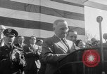 Image of Samuel Gompers Washington DC, 1951, second 17 stock footage video 65675041641