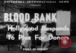 Image of Colonel James Edwards Hollywood Los Angeles California USA, 1951, second 1 stock footage video 65675041642