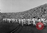 Image of football match Princeton New Jersey USA, 1951, second 6 stock footage video 65675041644