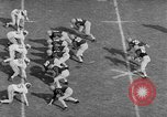 Image of football match Princeton New Jersey USA, 1951, second 11 stock footage video 65675041644