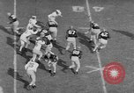 Image of football match Princeton New Jersey USA, 1951, second 12 stock footage video 65675041644