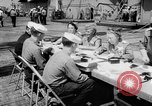 Image of USS Antietam New York United States USA, 1953, second 5 stock footage video 65675041649