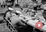 Image of USS Antietam New York United States USA, 1953, second 7 stock footage video 65675041649