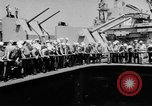 Image of USS Antietam New York United States USA, 1953, second 8 stock footage video 65675041649