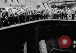 Image of USS Antietam New York United States USA, 1953, second 9 stock footage video 65675041649