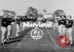 Image of Naval Academy Annapolis Maryland USA, 1953, second 2 stock footage video 65675041650