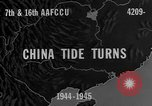 Image of Chinese Army China, 1945, second 3 stock footage video 65675041659