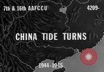 Image of Chinese Army China, 1945, second 7 stock footage video 65675041659