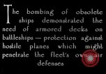 Image of Battleship United States USA, 1925, second 5 stock footage video 65675041660