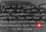 Image of Air Mail United States USA, 1925, second 4 stock footage video 65675041662