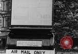 Image of Air Mail United States USA, 1925, second 12 stock footage video 65675041662