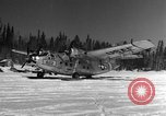 Image of Navion plane Canada, 1951, second 2 stock footage video 65675041668