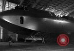 Image of Hercules Flying Boat California United States USA, 1945, second 10 stock footage video 65675041678