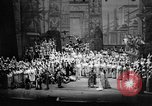 Image of Metropolitan Opera New York City USA, 1934, second 7 stock footage video 65675041679