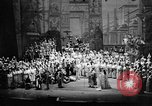 Image of Metropolitan Opera New York City USA, 1934, second 9 stock footage video 65675041679