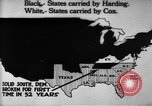 Image of Warren Harding United States USA, 1920, second 1 stock footage video 65675041685
