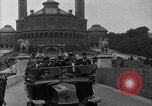 Image of Americans in Paris Paris France, 1920, second 4 stock footage video 65675041687