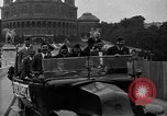 Image of Americans in Paris Paris France, 1920, second 6 stock footage video 65675041687