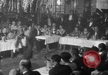 Image of Zellis Royal Box Nightclub after World War 1 Paris France, 1920, second 2 stock footage video 65675041688