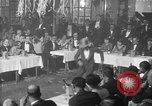 Image of Zellis Royal Box Nightclub after World War 1 Paris France, 1920, second 3 stock footage video 65675041688