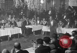 Image of Zellis Royal Box Nightclub after World War 1 Paris France, 1920, second 4 stock footage video 65675041688