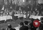 Image of Zellis Royal Box Nightclub after World War 1 Paris France, 1920, second 5 stock footage video 65675041688