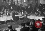 Image of Zellis Royal Box Nightclub after World War 1 Paris France, 1920, second 6 stock footage video 65675041688