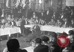 Image of Zellis Royal Box Nightclub after World War 1 Paris France, 1920, second 7 stock footage video 65675041688