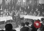 Image of Zellis Royal Box Nightclub after World War 1 Paris France, 1920, second 8 stock footage video 65675041688