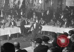 Image of Zellis Royal Box Nightclub after World War 1 Paris France, 1920, second 9 stock footage video 65675041688