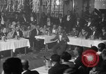 Image of Zellis Royal Box Nightclub after World War 1 Paris France, 1920, second 10 stock footage video 65675041688