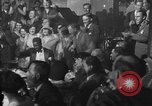Image of Zellis Royal Box Nightclub after World War 1 Paris France, 1920, second 12 stock footage video 65675041688