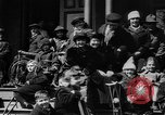 Image of Disabled people go on an outing United States USA, 1917, second 9 stock footage video 65675041697
