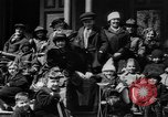 Image of Disabled people go on an outing United States USA, 1917, second 11 stock footage video 65675041697