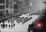 Image of World War I Liberty Bond parade New York City USA, 1918, second 5 stock footage video 65675041699