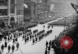 Image of World War I Liberty Bond parade New York City USA, 1918, second 8 stock footage video 65675041699