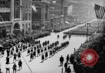 Image of World War I Liberty Bond parade New York City USA, 1918, second 9 stock footage video 65675041699